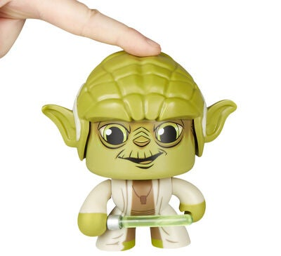 Star Wars Muggs E4 Yoda