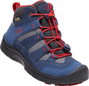 KEEN Hikeport Mid WP Støvler, Dress Blue