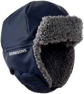 Didriksons Biggles Hat, Navy