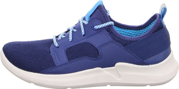Superfit Thunder Sneakers, Blue