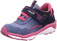 Superfit Sport5 GTX Sneakers, Blue/Pink