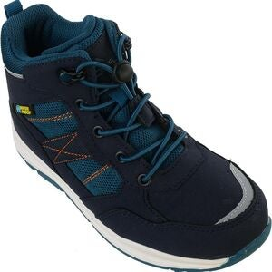 Mols Kayun WP Sneakers, Lyons Blue
