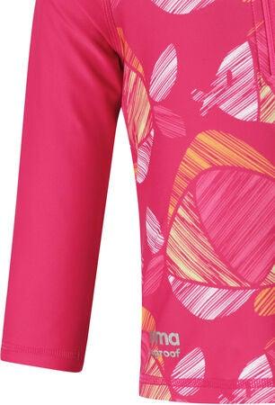 389e0898d1f Køb Reima Tuvalu UV-Trøje, Candy Pink   Jollyroom