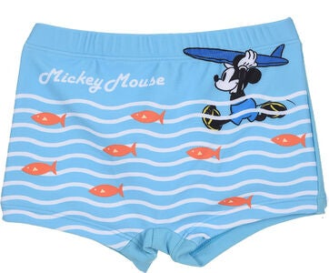 Disney Mickey Mouse Underbukser, Blue