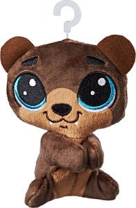 Littlest Pet Shop Tøjdyr Hoffman Beary