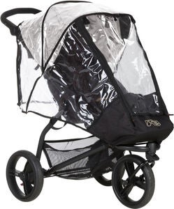 Mountain Buggy Regnslag til Swift/MB Mini