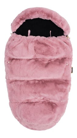 9cbbf0f4dfb Køb Petite Chérie Kørepose, Pink Fur | Jollyroom