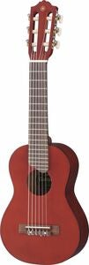 Yamaha Guitarlele, Persimon Brown