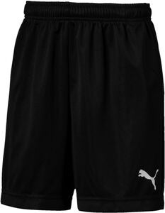 Puma Play Shorts, Black