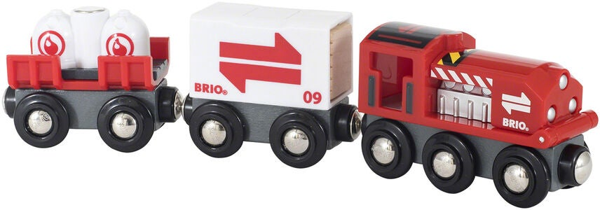 BRIO World 33888 Godstog