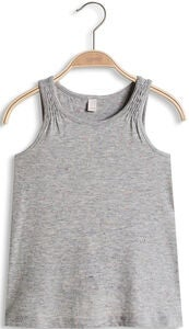 ESPRIT Top, Medium Grey