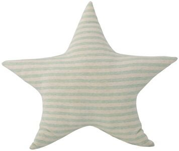 Bloomingville Pyntepude Star Mint