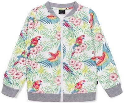 55f72622 Køb Luca & Lola Azzurro Jakke, Birds | Jollyroom