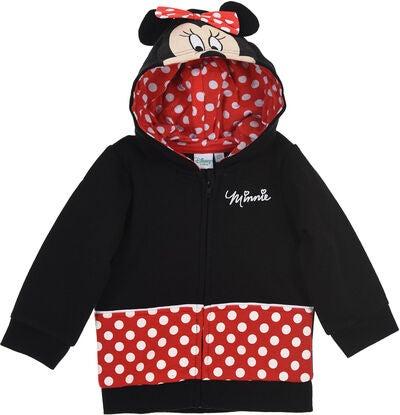 43aa3ae8aea Køb Disney Minnie Mouse Trøje, Black   Jollyroom