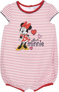 Disney Minnie Mouse Body, Red