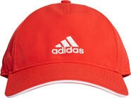 Adidas C40 Climalite Kasket, Red