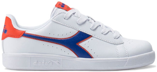 Diadora Game P GS Sneakers, Imperial Blue