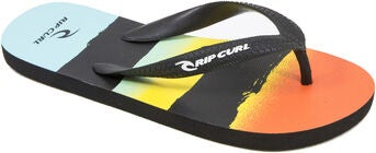 Rip Curl Blow Out Kids Klipklapper, Multi