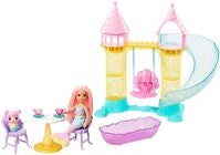 Barbie Dreamtopia Dukke Chelsea Mermaid Legesæt