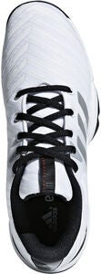 Adidas Barricade Tennissko Jr, White