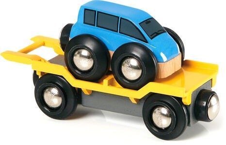 BRIO World 33577 Biltransport