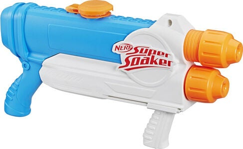 Nerf Super Soaker Barracuda Water Blaster