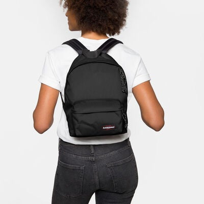 Eastpak Orbit Rygsæk, Black