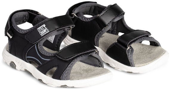 Little Champs Rush Sandalerer, Black
