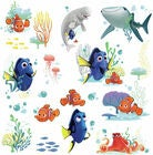 RoomMates Wallsticker Find Dory