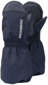 Didriksons Shell Regnvanter Uden For, Navy