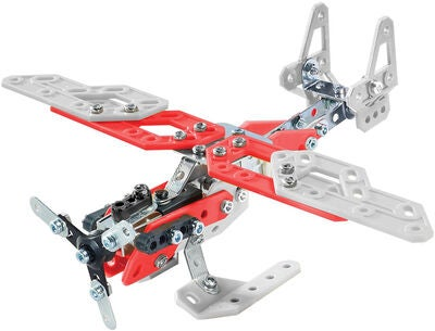 Meccano Modelsæt Helicopter