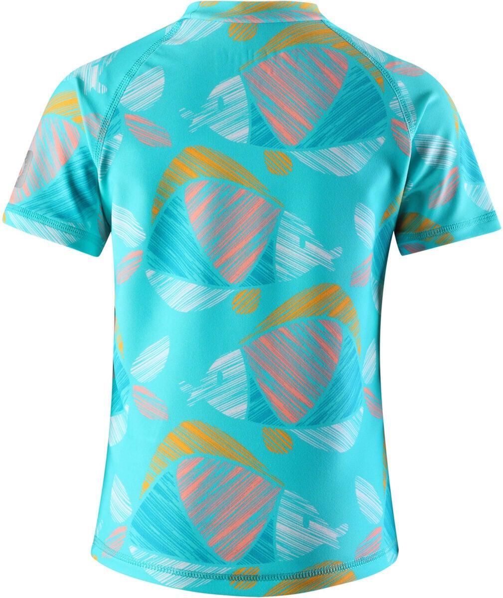 8a81c7e69e6 Køb Reima Azores UV-Trøje, Bright Turquoise   Jollyroom