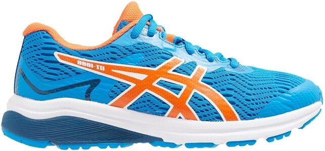 Asics GT-1000 8 GS Sneakers, Directoire Blue/Koi