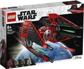 LEGO Star Wars 75240 Major Vonregs TIE-jager
