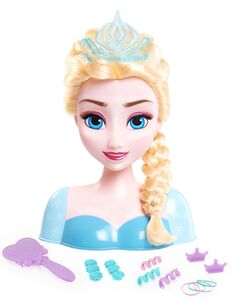 Disney Frozen Stylinghoved Elsa