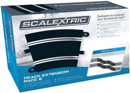 Scalextric Racerbane Expansions Pack 6