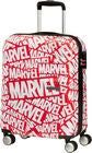 American Tourister Marvel Kuffert Marvel Logo 36L