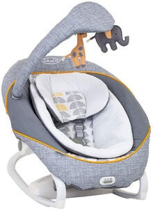 Graco All Ways Soother Skråstol, Horizon
