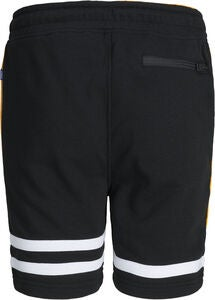 Jack & Jones Blair Sweat Shorts, Black