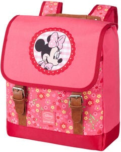 Samsonite Disney Rygsæk Minnie Mouse, Pink