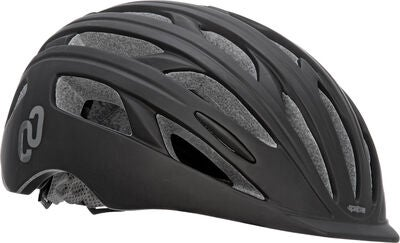 Spectra Cykelhjelm Centrum 58-61 cm, Sort | Helmets