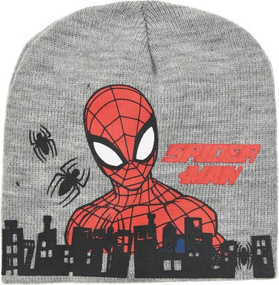 Marvel Spider-Man Hue & Vanter, Light Grey