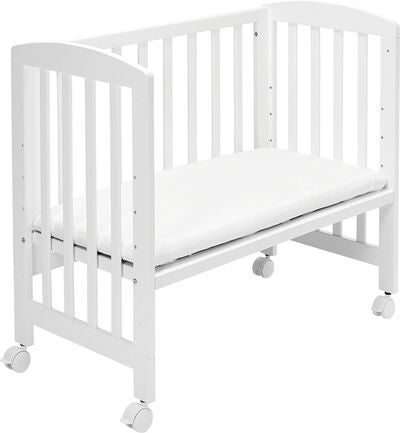 BabyDan Bedside Crib Alfred By My Side