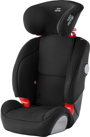 k b britax r mer evolva 123 sl sict autostol cosmos black. Black Bedroom Furniture Sets. Home Design Ideas