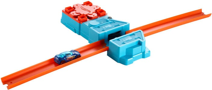 Hot Wheels Track Builder Booster Pack Racerbane