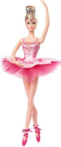 Barbie Signature Dukke Ballet
