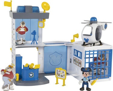 Disney Mickey Mouse Politistation