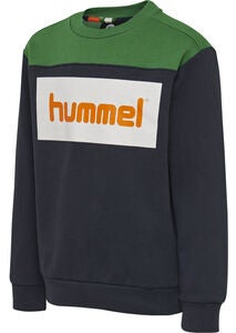 Hummel Liam Trøje, Blue Nights