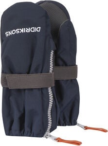 Didriksons Biggles Zip-Vanter, Navy