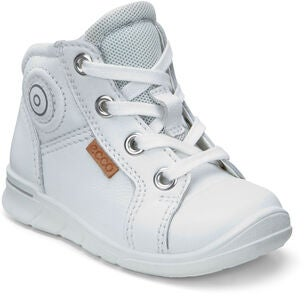 ECCO First Sneakers, White